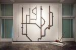 Anja Ulfeldt, Domestic Infrastructure #2