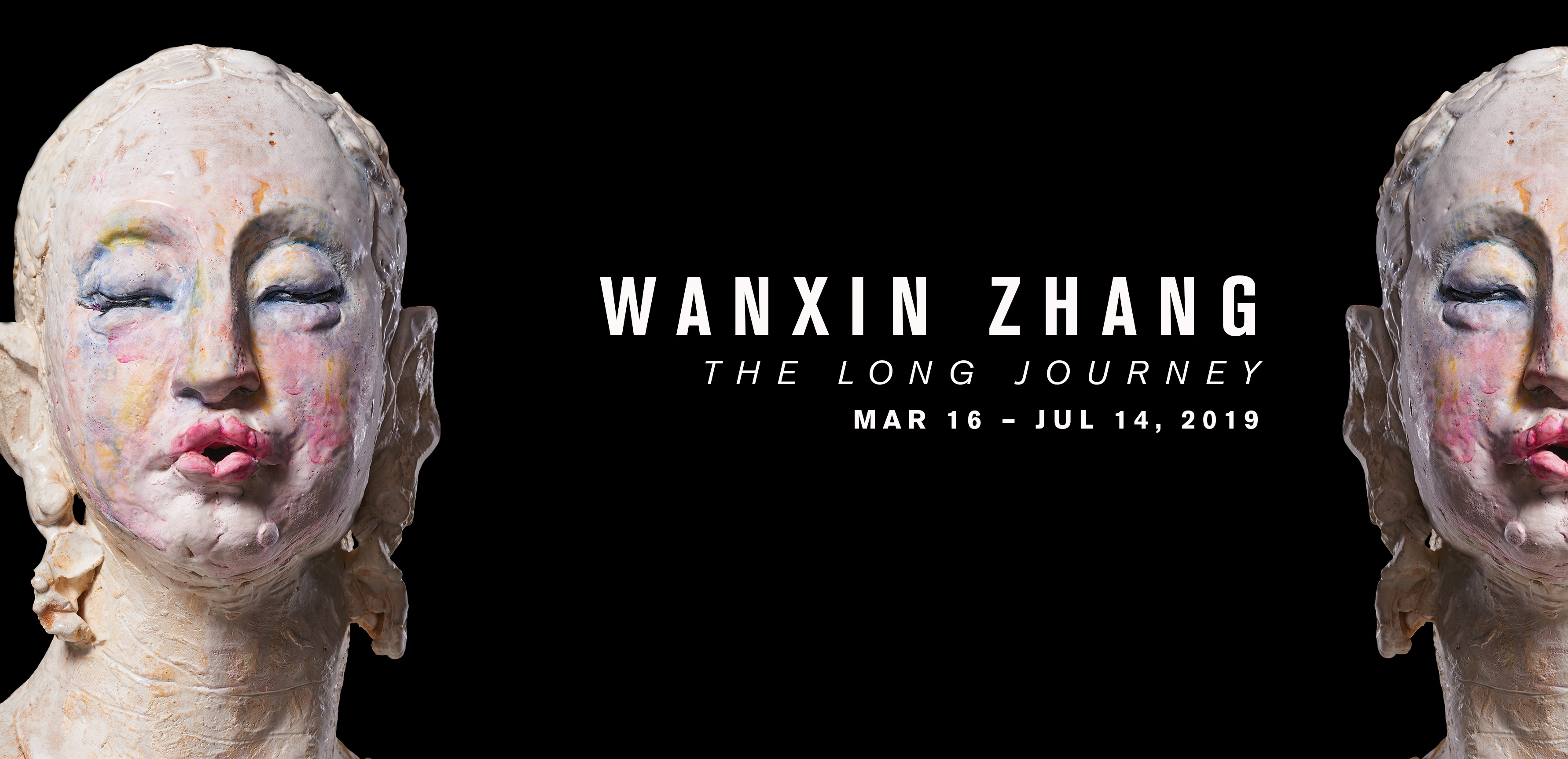 Wanxin Zhang: The Long Journey at the Museum of Craft and Design
